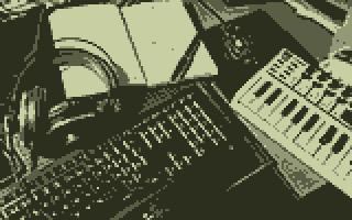 Game Dev Desk